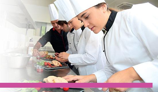 Licenciatura en gastronom a - Carrera de cocina ...
